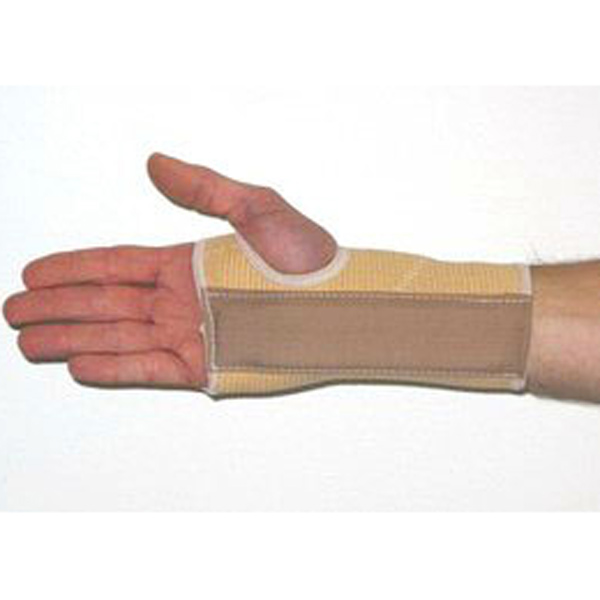 Handgelenkschiene, kurz