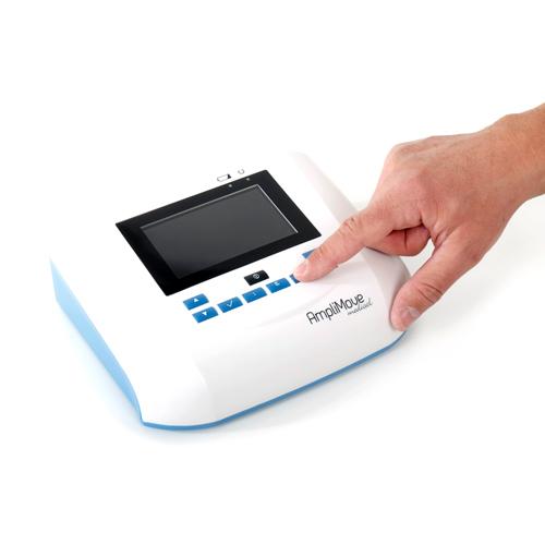 AmpliMove medical, Muskelstimulator