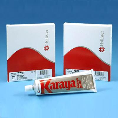 Karaya-Paste - Hautschutzpaste