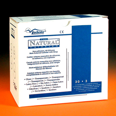 Natural Urinar