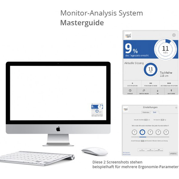 Monitor-Analysis-System Masterguide