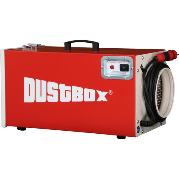 DustBox 1000
