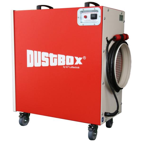 DustBox 2000