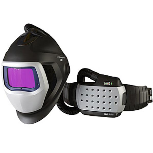 Speedglas 9100 Air Automatikschweißmaske