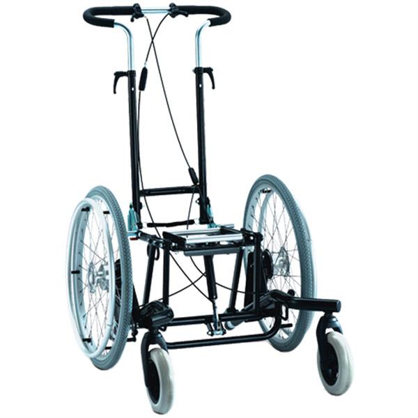 Tour-Rollstuhlgestell