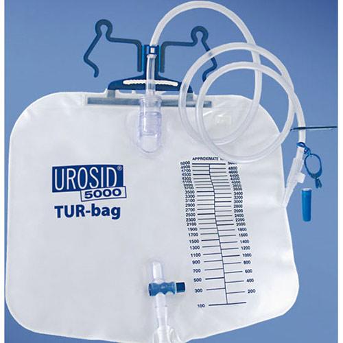 Urosid TUR-Bag 5000