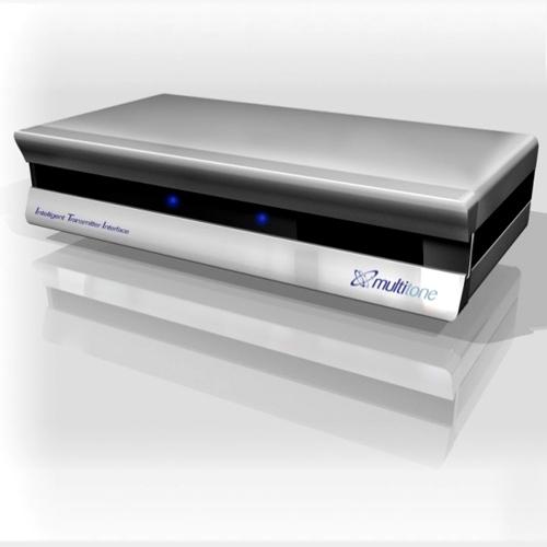 i-Message Alarm-Management-System