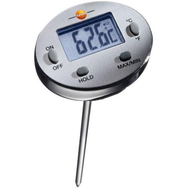 Mini-Einstechthermometer