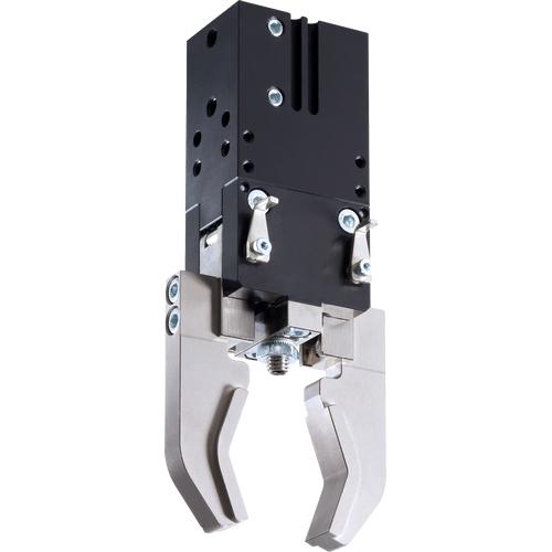 2-Backen-Radialgreifer Serie GK