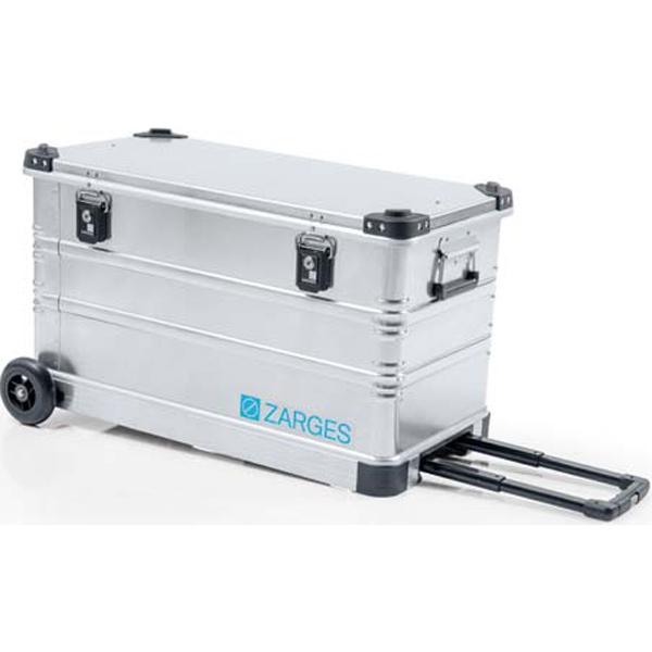K 424 XC Mobil Box