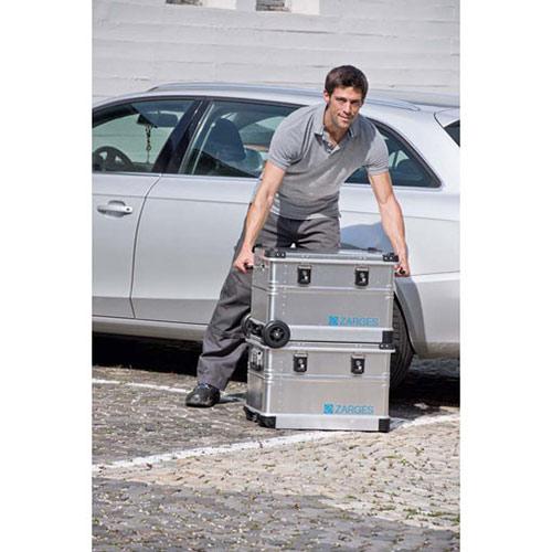 K 424 XC Mobil Box - Anwendungsbeispiel