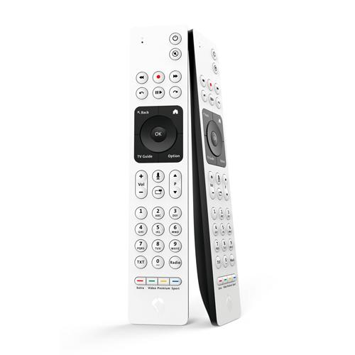 Swisscom TV 2.0 Fernbedienung mit Sprachsuche-Funktion