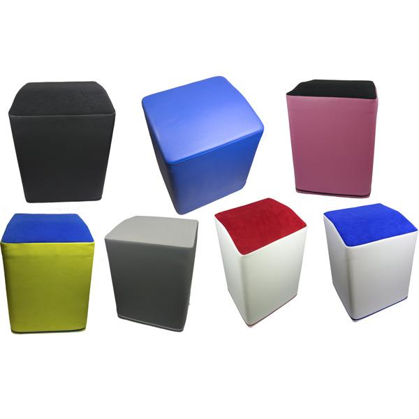 Sitzwürfel / Sitzhocker/ Lagerungswürfel