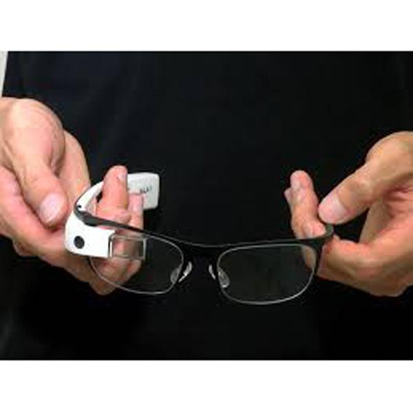 Aira s smart glasses