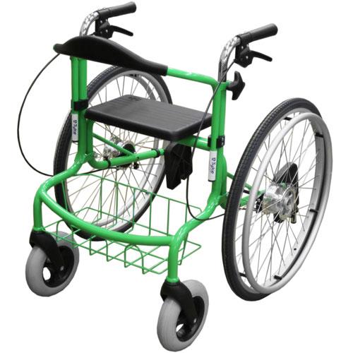 Wheellator