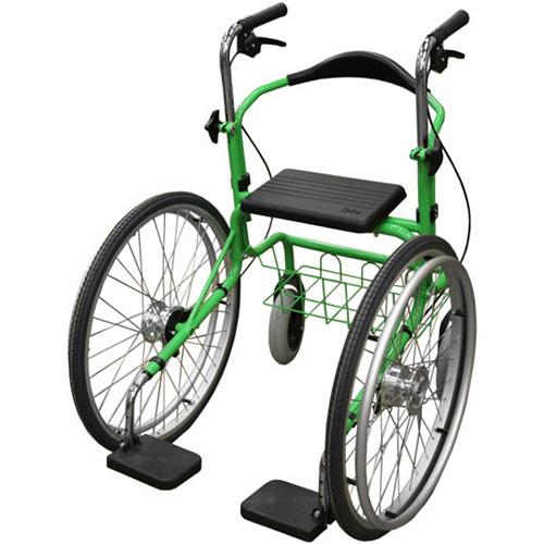 Wheellator Rollstuhlmodus