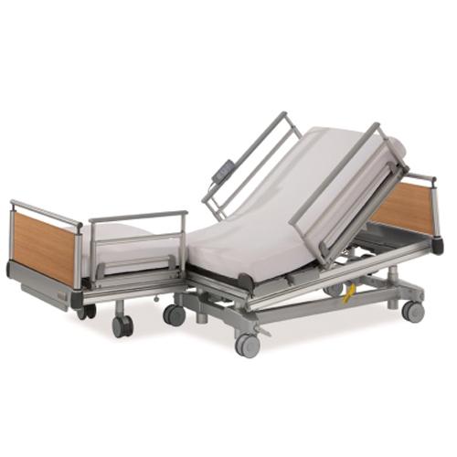 Pflegebett LTC Vis-a-Vis