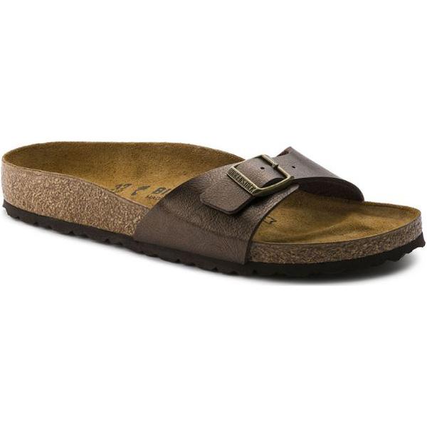 Birkenstock-Sandale Madrid