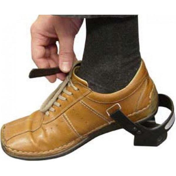 Devisys Gleitschutz für Schuhe