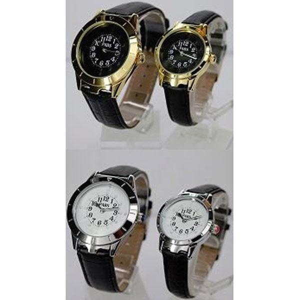 tastbare Armbanduhren Präzisa für Herren und Damen
