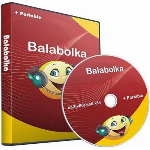 Balabolka 2