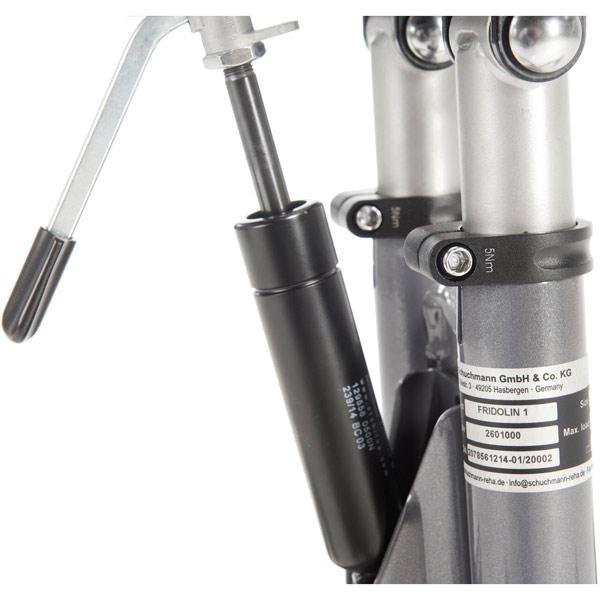 FRIDOLIN 1 Gasdruckfeder