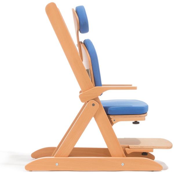 SMILLA Sitzhöhenverstellung