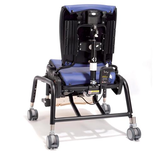 Activity Chair Rückansicht
