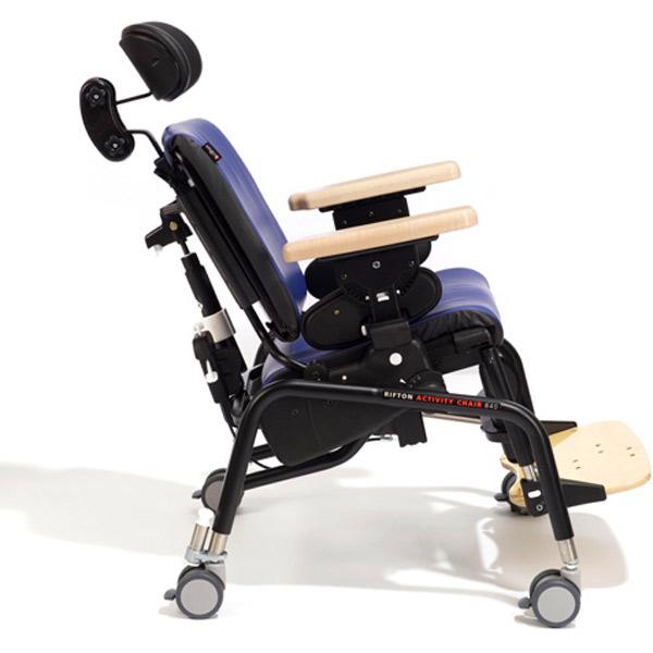 Activity Chair Seitenansicht