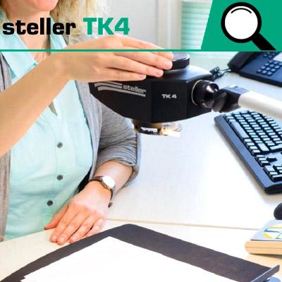 Tischkamera TK4