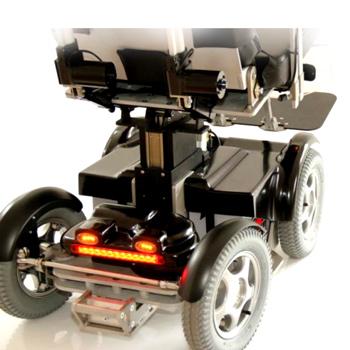 Leo 350 elektrische Sitzhöhenverstellung