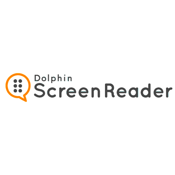 Dolphin ScreenReader