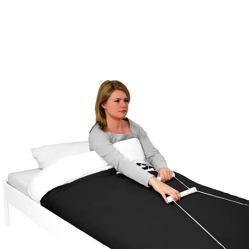 Betten-Strickleiter