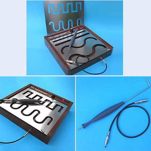 Elektrograph - Übungsgerät