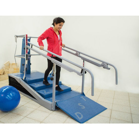 Dynamic Stair Trainer