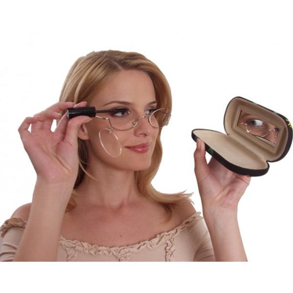 Schminkbrille Beauty