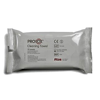 Provox Cleaning Towel