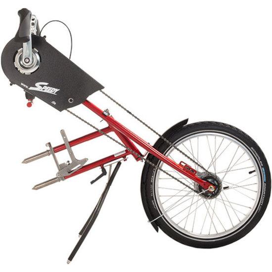 Speedy-Bike