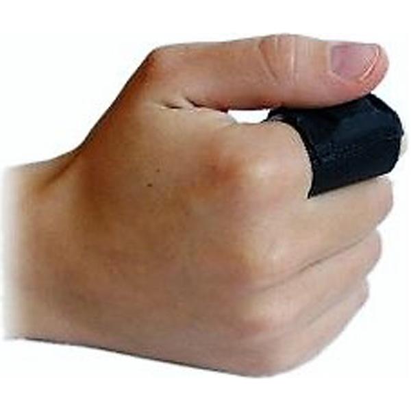 Fingertaster am Klettband