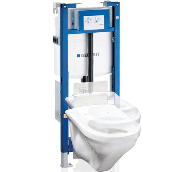 Geberit Duofix Element für Wand-WC,
