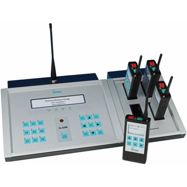 Zentrale OPTRO-2000 SL-N