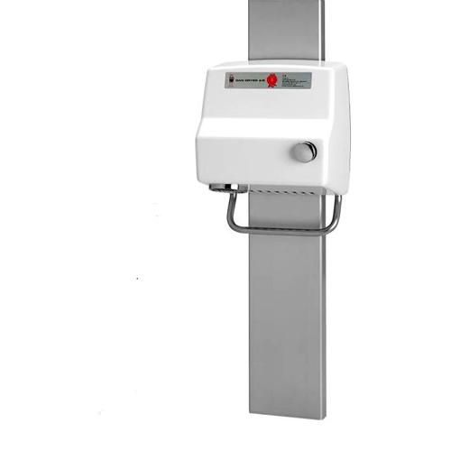 Set Dan Dryer - Haartrockner Höheneinstellungsschiene + Spiegel