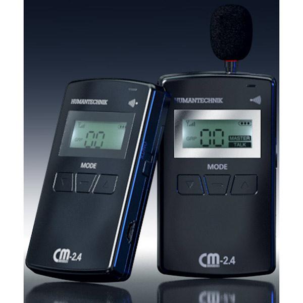 Kommunikationsverstärker CM-2.4