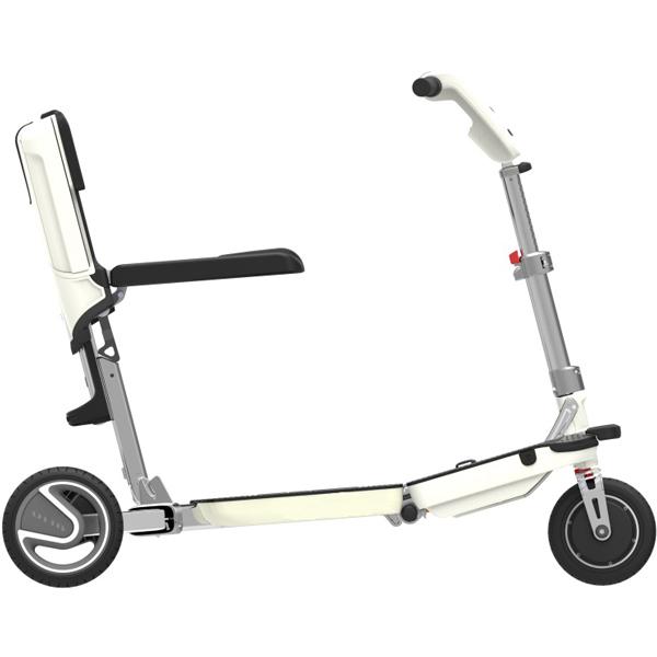 Atto Mobility Scooter - Elektrofahrzeug