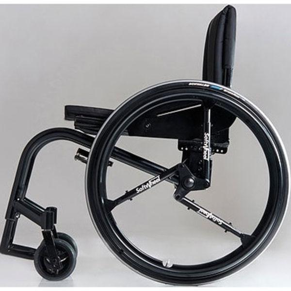 Acrobat Wheel