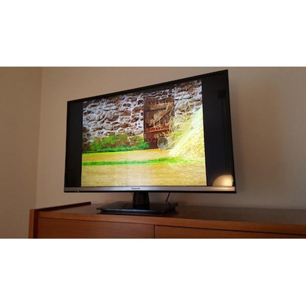 Sprechender Fernseher Panasonic TX-32