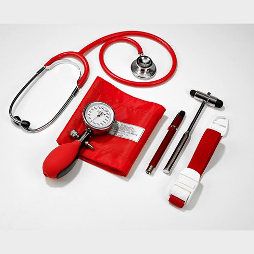 F. Bosch Diagnostik-Set