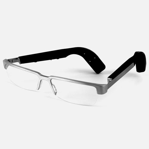 Digitale Knochenleitungsbrille