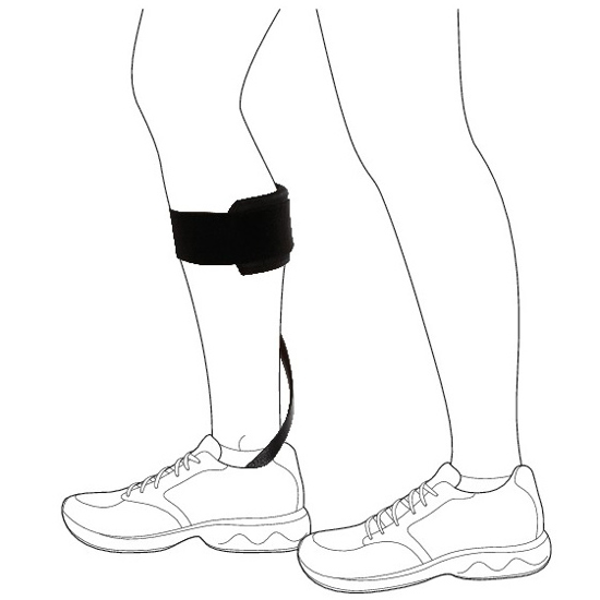 Walk On Unterschenkelorthese