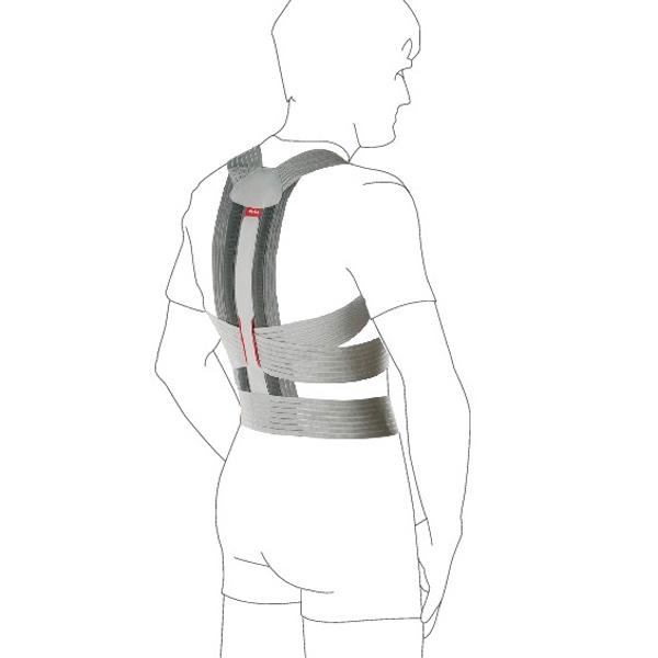 Dorso Carezza Posture